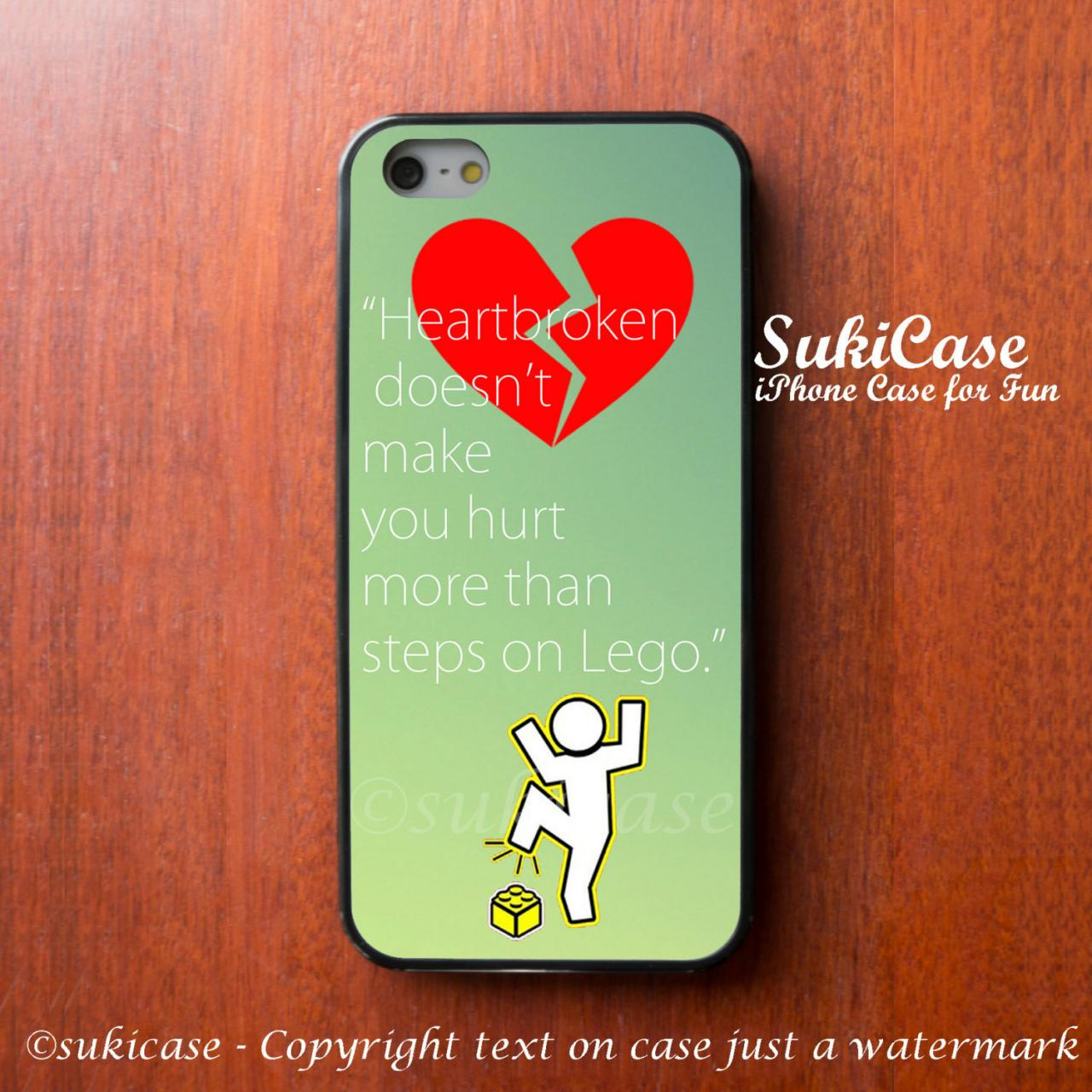 tumblr iphone cases iphone 5 quote wording heartbrokn iphone 3688